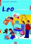 Leo - früh geboren