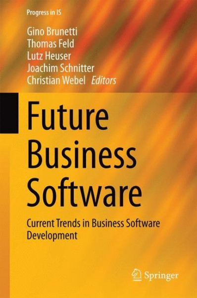 Future Business Software