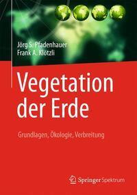 Vegetation der Erde