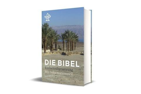 Die Bibel. Mit Informationen zu Geschichte, Kultur und Theologie.