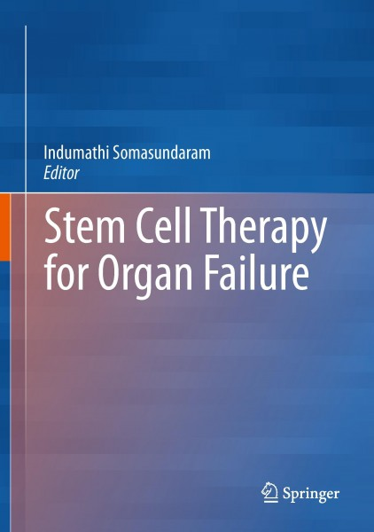 Stem Cell Therapy for Organ Failure