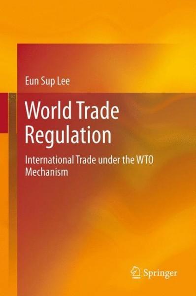 World Trade Regulation