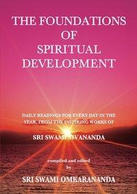 The Foundations of Spiritual Development