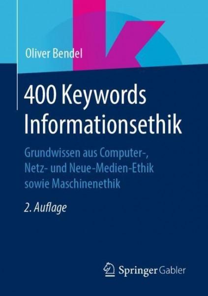 400 Keywords Informationsethik