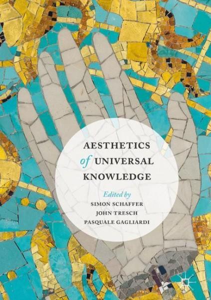 Aesthetics of Universal Knowledge