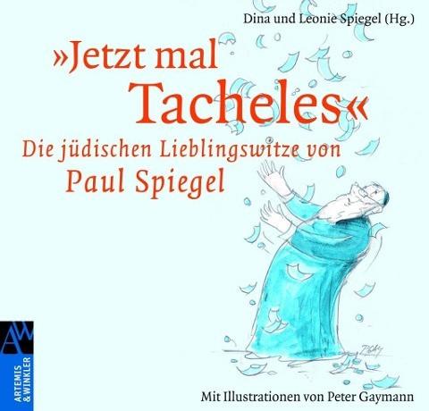 »Jetzt mal Tacheles«
