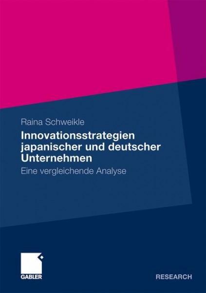 Innovationsstrategien und Determinanten des Wettbewerbserfolges