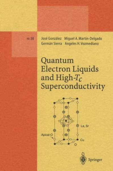 Quantum Electron Liquids and High-Tc Superconductivity