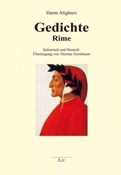 Gedichte - Rime