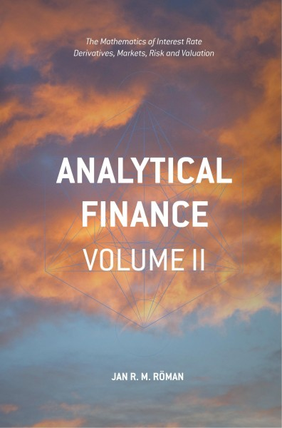 Analytical Finance: Volume II