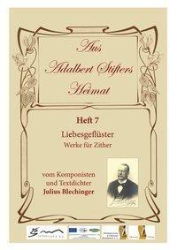 Aus Adalbert Stifters Heimat, Heft 7