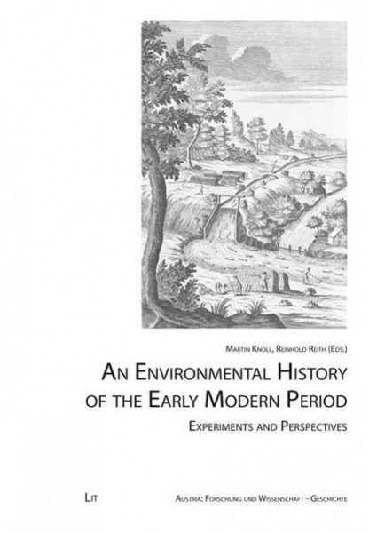 An Environmental History of the Early Modern Period