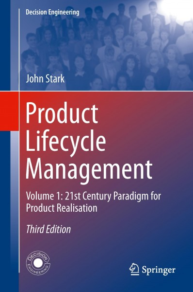 Product Lifecycle Management 01