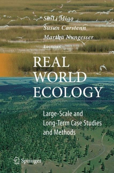Real World Ecology