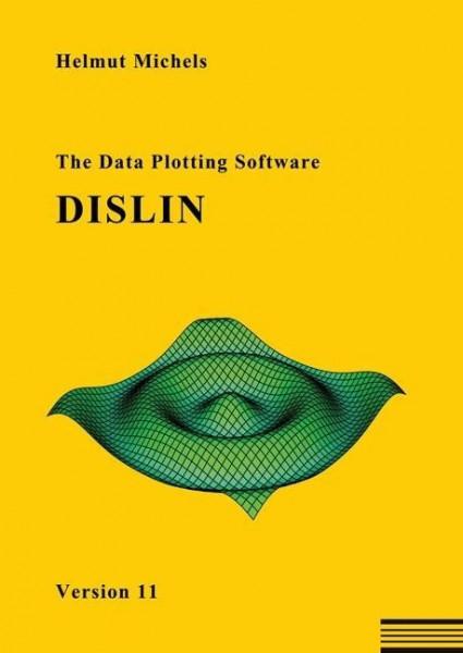 The Data Plotting Software DISLIN