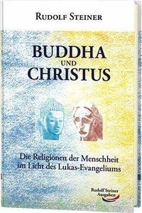 Buddha und Christus