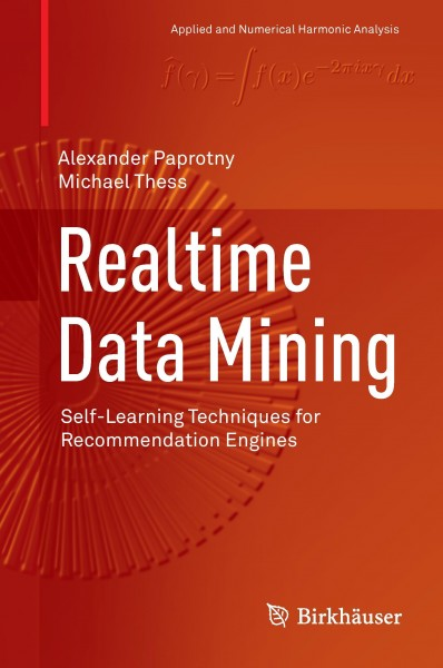 Realtime Data Mining