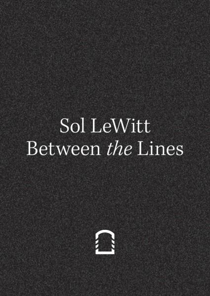 Sol Lewitt. Between the Lines
