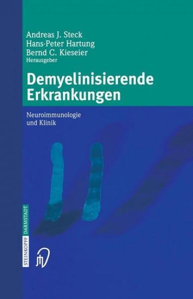 Demyelinisierende Erkrankungen