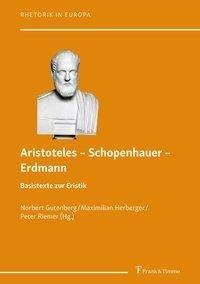 Aristoteles - Schopenhauer - Erdmann