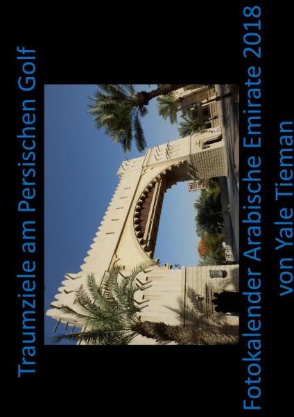 Traumziele am Persischen Golf
