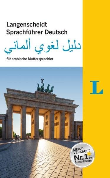 Langenscheidt Sprachführer Deutsch