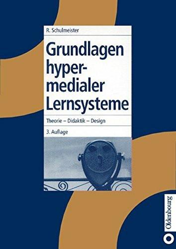 Grundlagen hypermedialer Lernsysteme