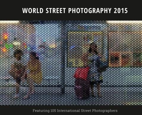 World Street Photography 2015