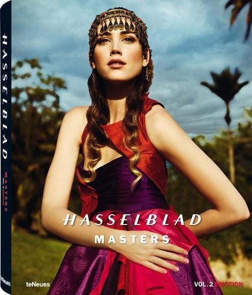 Hasselblad Masters Volume 2 - Emotion