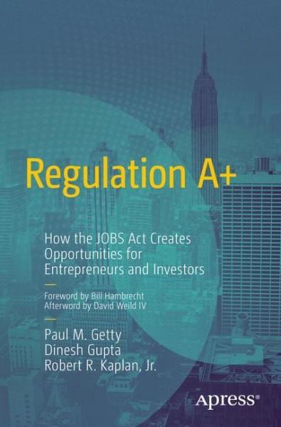 Regulation A(+)