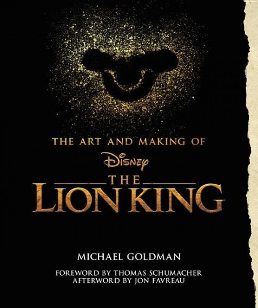 The Making of The Lion King