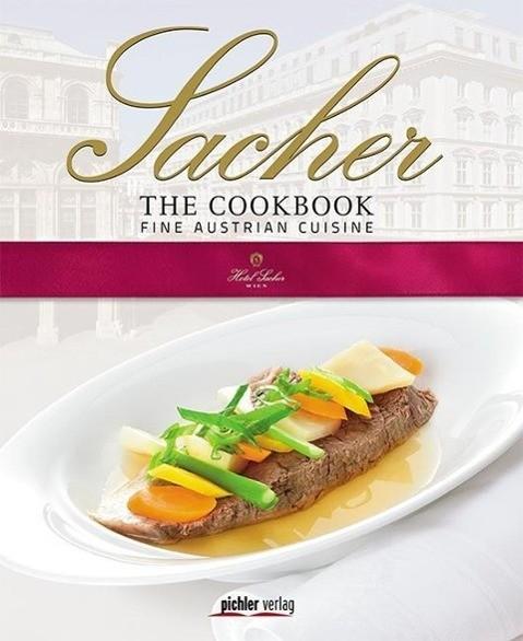 Sacher The Cookbook