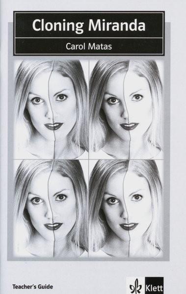 Cloning Miranda: Teacher's Guide. Englische Lektüre für das 5. Lernjahr