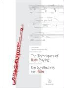 The Techniques of Flute Playing