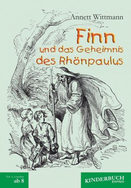 Finn und das Geheimnis des Rhönpaulus