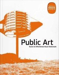 Public Art 2014-2015