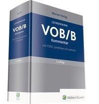 VOB/B - Kommentar