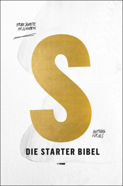 Die Starter-Bibel