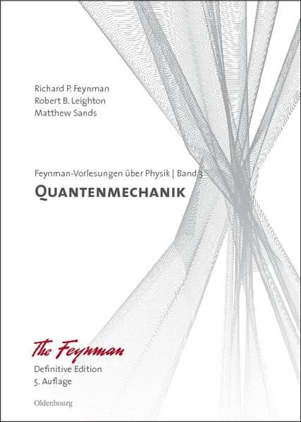 Feynman Vorlesungen über Physik: Quantenmechanik