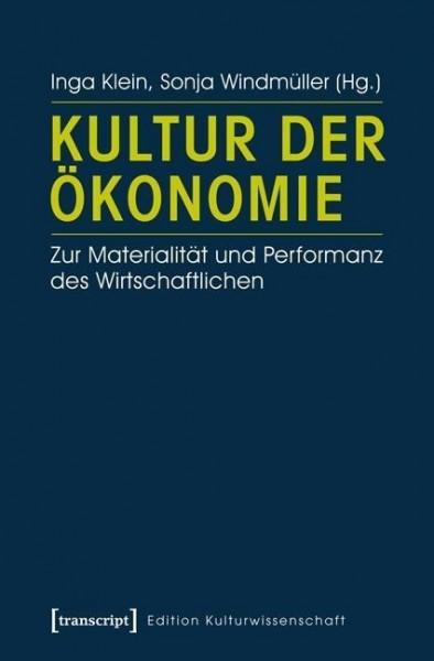 Kultur der Ökonomie