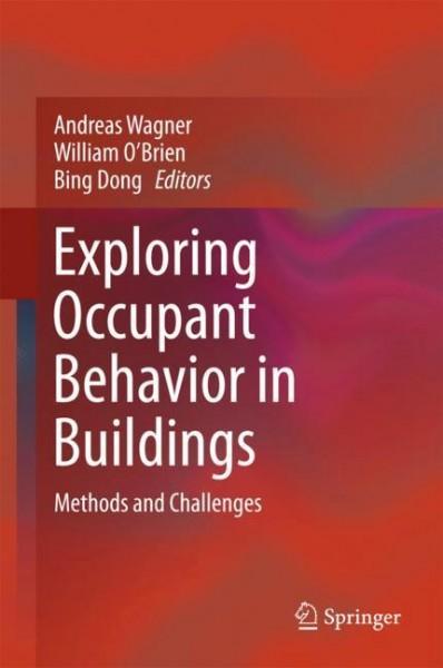 Exploring Occupant Behavior in Buildings