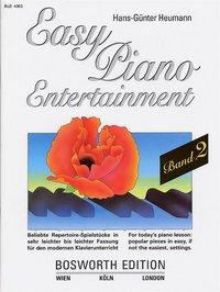 Easy Piano Entertainment 2