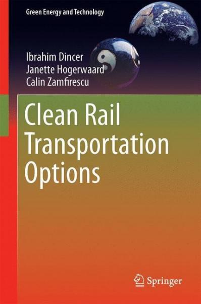 Clean Rail Transportation Options