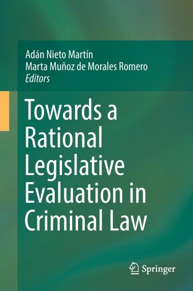 Towards a Rational Legislative Evaluation in Criminal Law