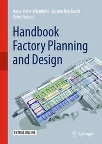 Handbook Factory Planning and Design