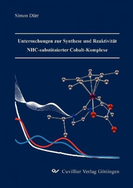 Untersuchungen zur Synthese und Reaktivität NHC-substituierter Cobalt-Komplexe