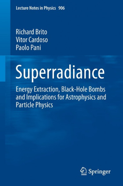 Superradiance