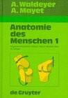 Allgemeine Anatomie. Allgemeine Histologie. Allgemeine Embryologie
