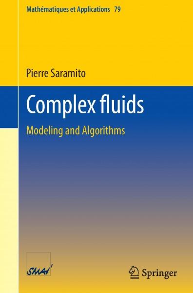 Complex fluids