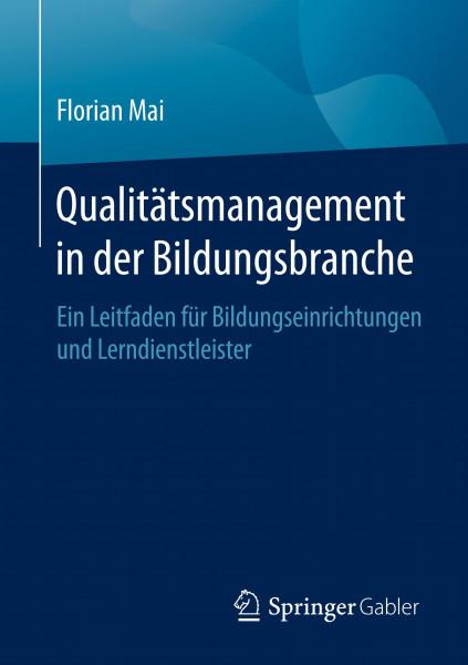 Qualitätsmanagement in der Bildungsbranche